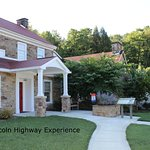 The Lincoln Highway Experience museum