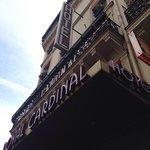 Photo de Hotel Au Royal Cardinal