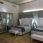 Firenze Number Nine Wellness Hotel Foto