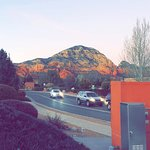 Foto de Southwest Inn at Sedona