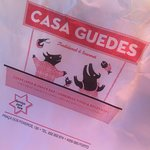 Photo de Casa Guedes