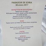 Photo de Parador de Soria