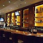Bar at C&S