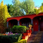 Belmond Casa de Sierra Nevada Picture