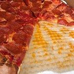 Foto Knolla's Pizza