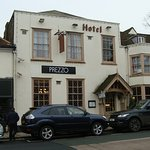 Prezzo in High St., Epping