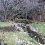 Bixby State Preserve in the Fall