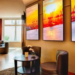 Leonardo Hotel Hamburg Airport Foto