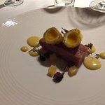 Photo de The Mulberry Restaurant