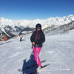 Photo de Les Arcs 2000