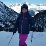 Photo of Les Arcs 2000