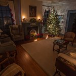 Christmas at the Harmony House Inn