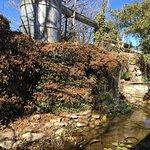 Cotton Gin Village Foto
