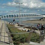 Newcastle's beautiful promenade