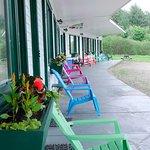 Foto de Marshfield Inn and Motel
