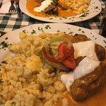 Photo of Bazilika Cafe & Restaurant