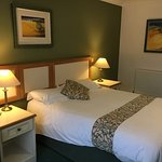 Foto de The Garrison Hotel