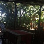 Photo de Cabanas Panambi