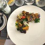 Photo de The Seafood Ristorante