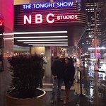 Photo de The Tour at NBC Studios