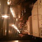 Solar Sky-Lounge Restaurant Berlin
