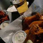 Crabby's Seafood Grill and Pipes Bar