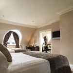 Signature Room at Killarney Park Hotel.