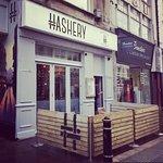 The Hashery