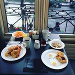 Corus Hotel Hyde Park London Foto