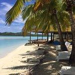 Photo de Aitutaki Village