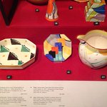 Foto de The Potteries Museum and Art Gallery