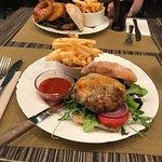 Foto de Ring Cafe and Burger Bar