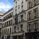 Foto de Hotel Longchamp Elysees