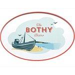 The Bothy logo