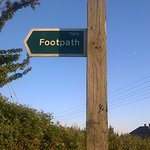 Local walks
