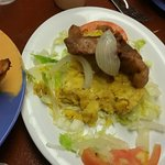 Fried Pork Mofongo