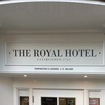 The Royal Hotel Foto