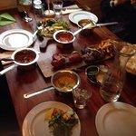 Bilde fra Dhaba Indian Street Food