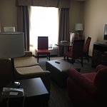 Photo de Hilton Garden Inn Tampa North