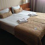 Vilnius City Hotel Foto