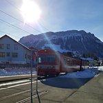 Photo de Appenzeller Bahnen