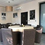 Photo of Cristal Spa Hotel - Cafe