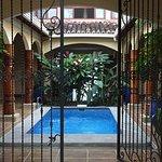 Hacienda Iguana Foto