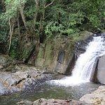 Pala-U Waterfall Photo