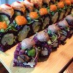 Beyond Sushi照片