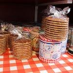 Photo of Original Stroopwafels
