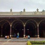 Tipu Sultan Summer Palace