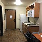 Foto di WoodSpring Suites Gainesville I-75