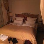 Hotel Villa Kastania Foto