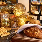 Produits Régionaux Buffet Petit Déjeuner
